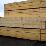 """10"""" X 10"""" X 16' Timbers"""