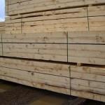"""6"""" x 12"""" x 16' Timbers"""