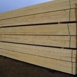 """6"""" X 6"""" X 20' Timbers"""